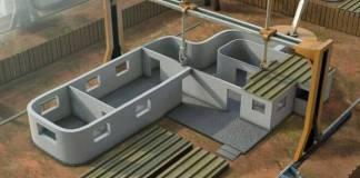 Impresión 3D en la arquitectura