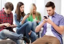 Tráfico de datos móviles