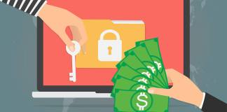 ransomware cifrado