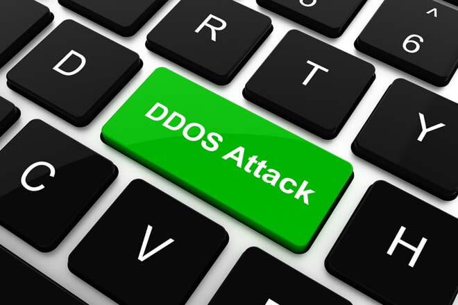 Ataques DDoS son baratos