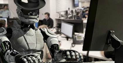 ¿Los robots se apoderarán del periodismo?