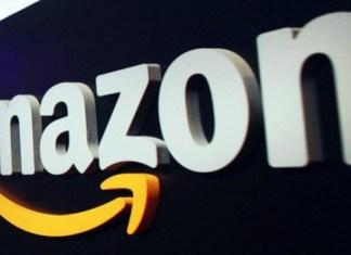 imagen del logo de Amazon