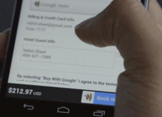 Ahora podrás enviar dinero con Google Wallet a través de Gmail