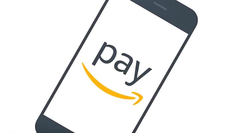 Cómo funciona Amazon Pay