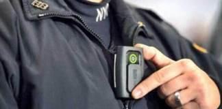 Cámaras de video formarán parte del uniforme de los policías de Nueva York