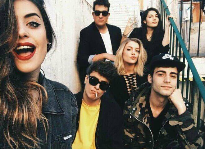 A estos influencers les pagan por subir fotos a Instagram