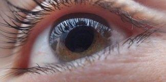 Sistema de lector del iris es la nueva patente de Microsoft