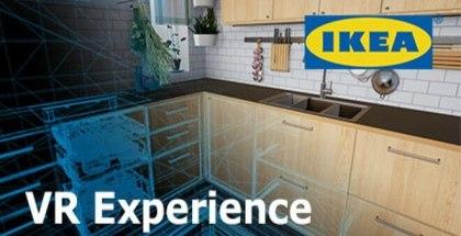 IKEA apuesta a la realidad virtual con IKEA VR Experience