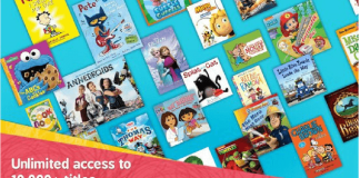 Amazon FreeTime es un servicio de contenidos de Amazon para niños y jóvenes