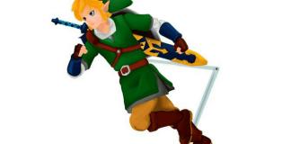 The Wall Street Journal afirma que Legend of Zelda para Android e iOS llegará este año