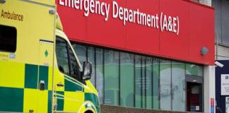 Ataque informático a hospitales de Reino Unido
