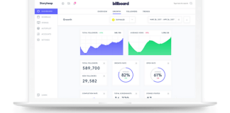 programar contenido en Instagram es posible con Storyheap