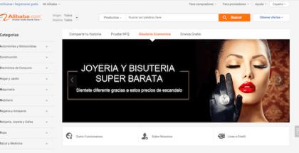 Cómo comprar en Alibaba desde España opiniones