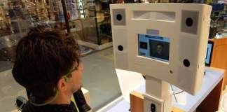 Gafas a medida impresas en 3D