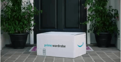 Amazon Prime Wardrobe incluye envío gratuito