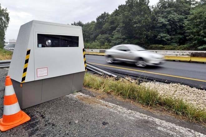 La DGT quiere modernizar sus radares