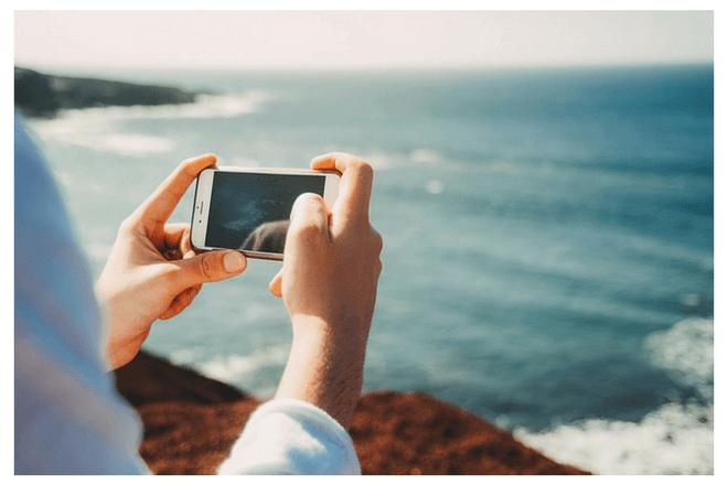 consejos para proteger tu móvil durante el verano