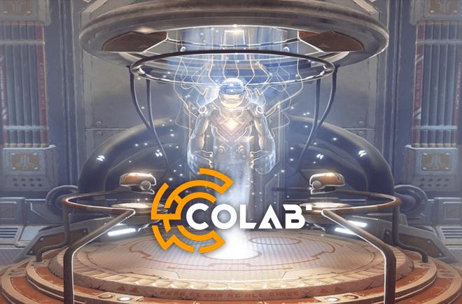 CoLab se centra en la resolución de todo tipo de rompecabezas
