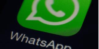 Las notas de voz de Whatsapp podrían durar 15 minutos