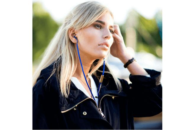 Los auriculares Vasa para escuchar mejor