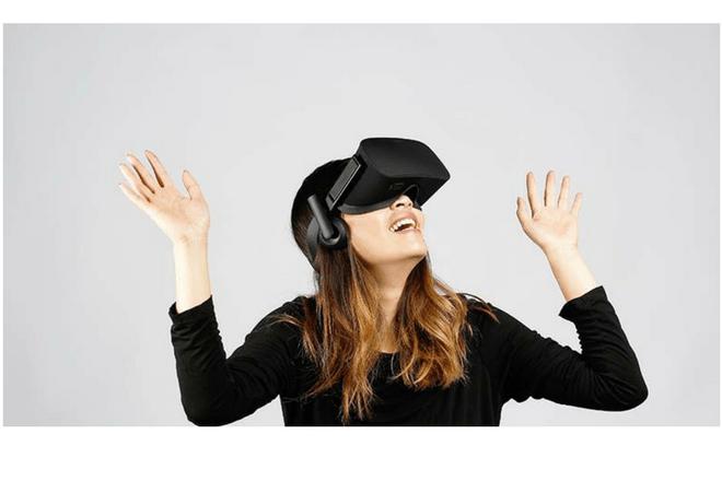 Las gafas de realidad virtual inalámbricas de Facebook no necesitan estar conectadas