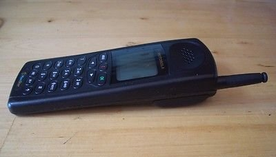 Motorola SlimLite MG1-4B11 GSM