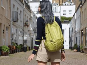 Mochila Compatto Backpack de Tucano