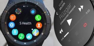 Samsung Gear S4: Características, precio y posible fecha de lanzamiento