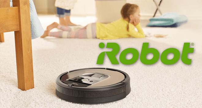 """""""Desarrollamos robots para que la gente pueda hacer más cosas"""", J-J Blanc, Vicepresidente de iRobot"""