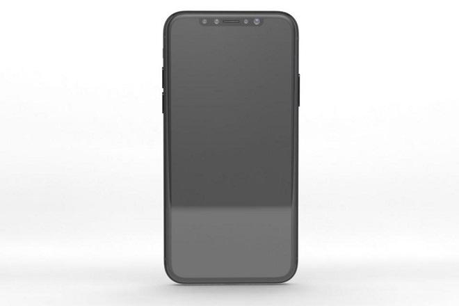 iPhone 8 contará con un nuevo diseño