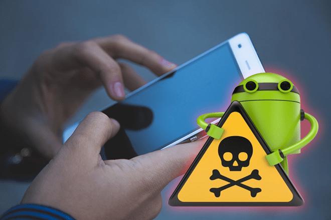 Svpeng el troyano bancario móvil que se aprovecha de la accesibilidad de Android