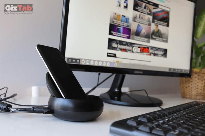 Samsung DeX: ¿Merece la pena comprar este dock? Análisis + opiniones