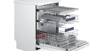 Samsung lanza nueva gama de lavavajillas en España incorporando la revolucionaria tecnología WaterWall