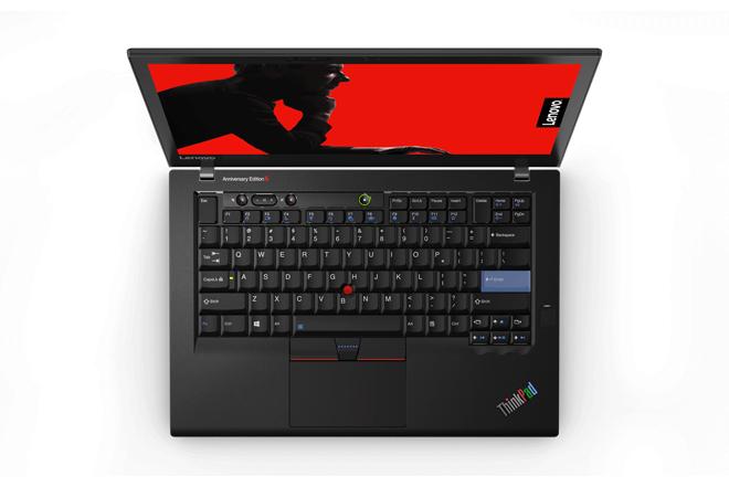 Lenovo ThinkPad edición limitada 25 aniversario: Conócela en detalle