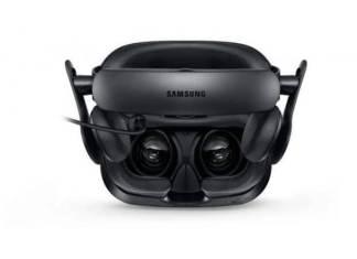 Nuevas gafas de realidad virtual de Samsung