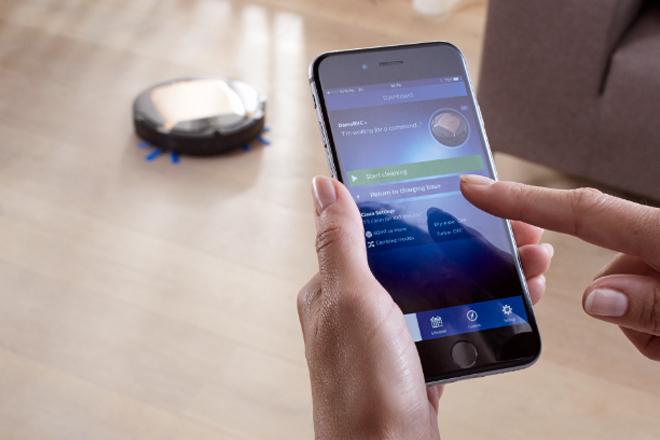 Philips SmartPro Active