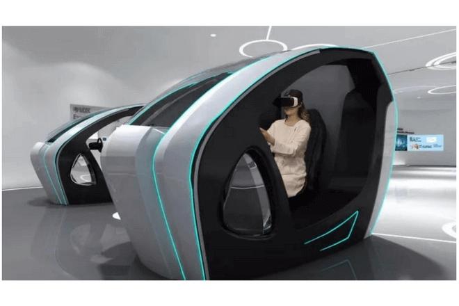 La inteligencia artificial llegará a una estación de policía en China