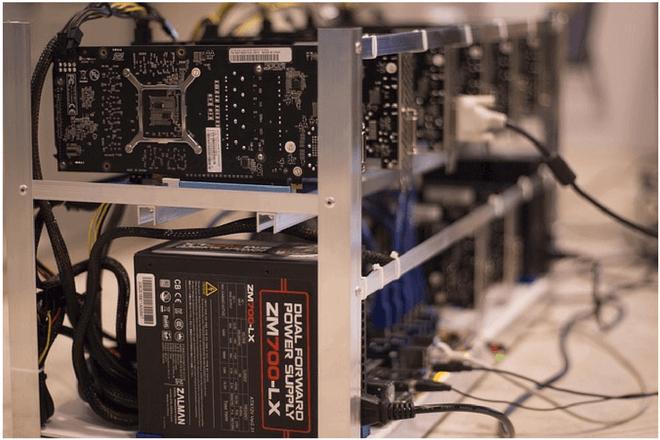 Rusos logran calefacción con la minería de Bitcoins