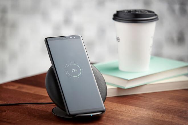 Galaxy Note8 Enterprise Edition: características y precio