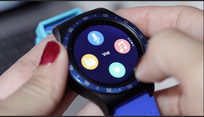 Sorteo de un smartwatch SPC Smartee POP, un reloj inteligente con diseño muy versátil
