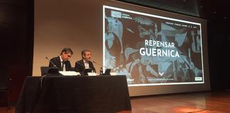 """Telefónica patrocina la web más avanzada y completa para conocer """"El Guernica"""""""