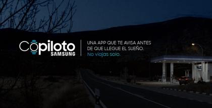 Copiloto Samsung