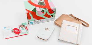 Edición Limitada de HP Sprocket