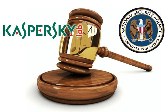 Kaspersky Lab interpone recurso de apelación contra el Departamento de Seguridad Nacional de Estados Unidos