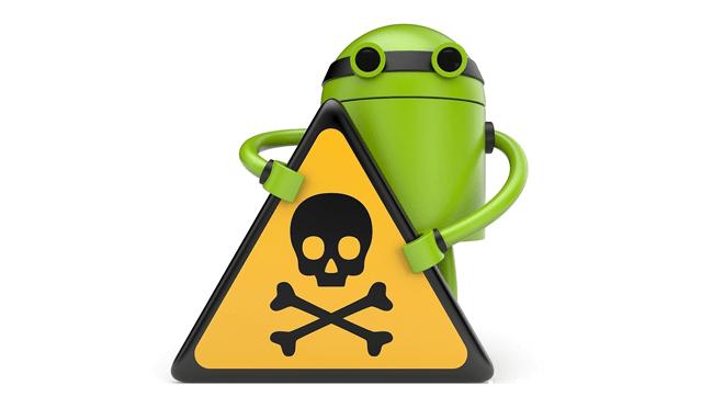 ¡Cuidado! Un fallo de diseño permite grabar conversaciones y hacer capturas de pantalla en Android