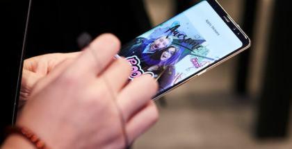 Samsung Store Callao es el lugar para probar toda la tecnología de Samsung