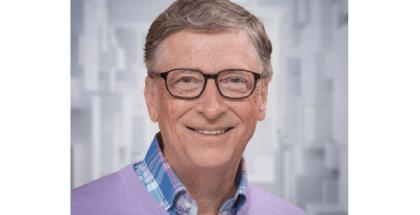 Bill Gates piensa que la Inteligencia Artificial no desplazará a los humanos.