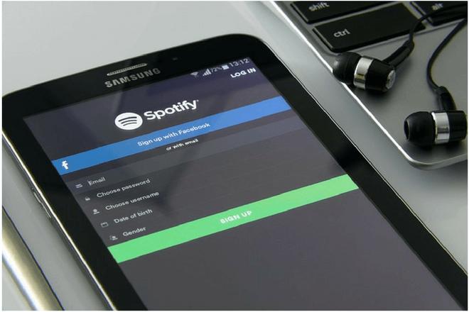 ¡Cuidado! Estafan por Whatsapp ofreciendo Spotify Gratis