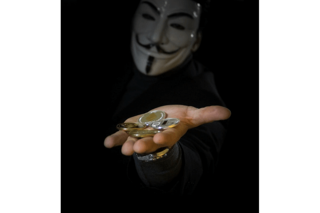 Ladrones irrumpen en una casa para robar Bitcoins a mano armada