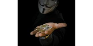 Ladrones irrumpen en una casa para robar Bitcoins